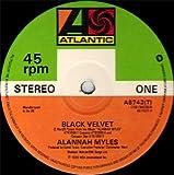 Alannah Myles Black Velvet [7