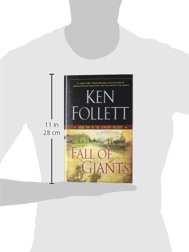 ken follett fall of giants pdf