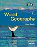 img - for World Geography: Core Book (Cambridge Geography Project Key Stage 4) book / textbook / text book