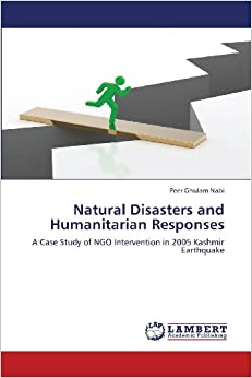biological disaster case study Disaster management: a case study of uttarakhand  plight of this disaster through a case study and recommends several steps to be taken for  natural disasters .