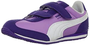 PUMA Whirlwind V Fashion Sneaker (Toddler/Little Kid/Big Kid) by Puma