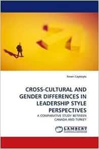 Cross culture comparison of leadership traits