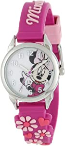 Disney Kids' MIN189 Classic Analog Watch