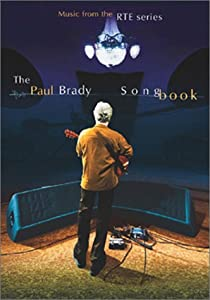 The Paul Brady Songbook - DVD