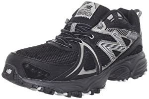 New Balance - Mens 510 Cushioning Running Shoes, UK: 14.5 UK - Width D, Black with Grey