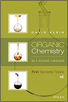 Orgo chem as second language