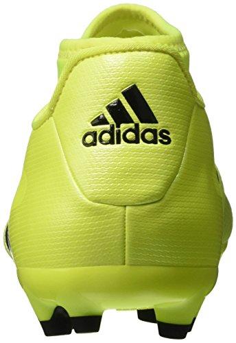 adidas Herren Ace 16.3 Primemesh S80583 Fußball-Trainingsschuhe, Multicolore (Syello/Cblack/Silvmt), 42 2/3 EU -