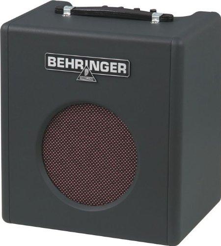 Behringer BX108 Bass Practice Amp