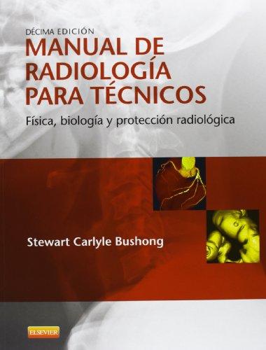 Manual de radiología para técnicos (10ª ed.)