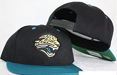 Jacksonville Jaguars Snapback Cap by REEBOK
