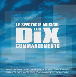 Various Artists - Les Dix Commandements - Zortam Music