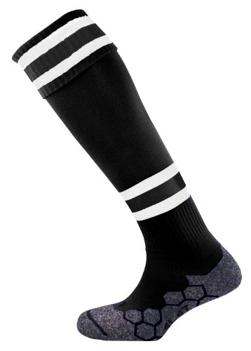 mitre-calcetines-para-hombre-color-negro-blanco-talla-uk-adult-7-12