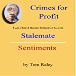 Crimes for Profit | Tom Raley