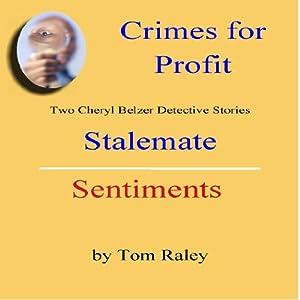 Crimes for Profit Audiobook
