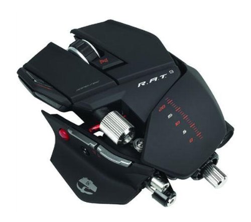 MAD CATZ R.A.T.9 Mouse