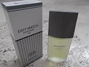 "Mens ""EASY MATCH"" Cologne"