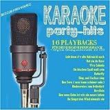 echange, troc Karaoke - Karaoke Party Hits