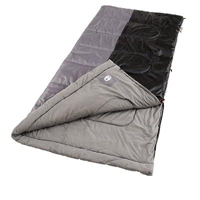 Coleman Biscayne Large Warm-Weather Sleeping Bag