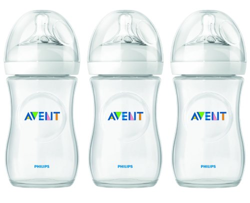Avent 9oz Bottles