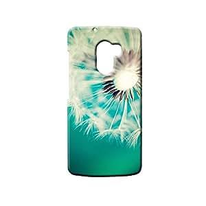 ROCKY Designer Printed Back Case / Back Cover for Lenovo K4 Note (Multicolour)