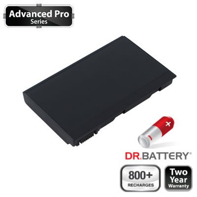 Dr. Battery® Advanced Pro Series Laptop / Notebook Battery for Acer Aspire 5630-6040 (4400mAh / 49Wh) Samsung SDI cell! 60-Day Money Back Guarantee! 2 Year Warranty sale off 2016
