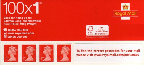 royal-mail-post-office-1st-class-standard-self-adhesive-100-stamps-book