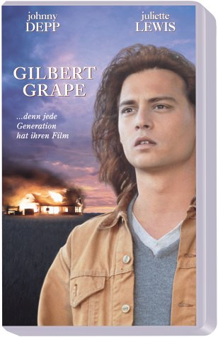 Gilbert Grape [VHS]