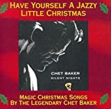 Silent Nights: A Christmas Jazz Album