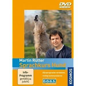 TRIXIE DVD SPRACHKURS Hund Martin Rütter