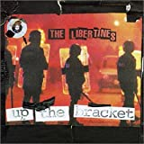 Up the Bracket [Bonus Tracks] [Australian Import]by The Libertines