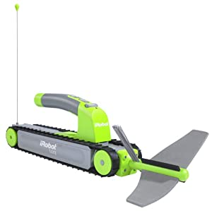 iRobot 12101 Looj Electric Gutter Cleaning Robot (Discontinued by Manufacturer)
