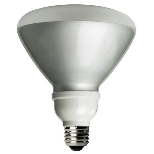 Tcp 1r402351k Cfl R40 120 Watt Equivalent 23w Daylight 5100k