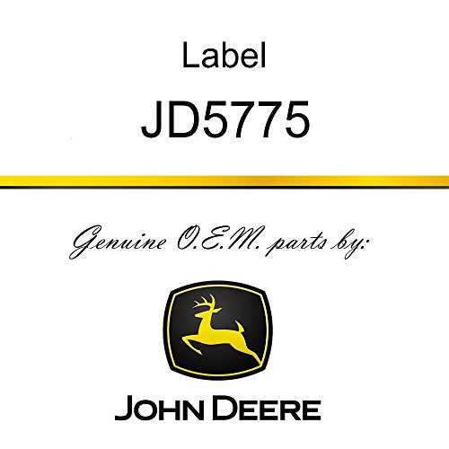 "John Deere leaping deere Decal for 42"" 44"" 46"" 47"" 54"" 59"" snowblowers JD5775"