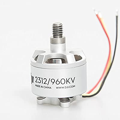 DJI CCW Phantom 3 Part 7 2312 Motor