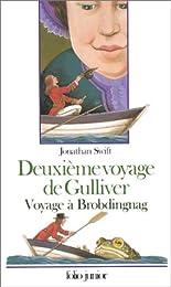 Deuxième voyage de Gulliver