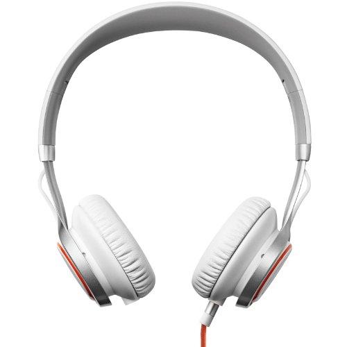 Jabra REVO StereoCorded WHITEの写真02。おしゃれなヘッドホンをおすすめ-HEADMAN(ヘッドマン)-