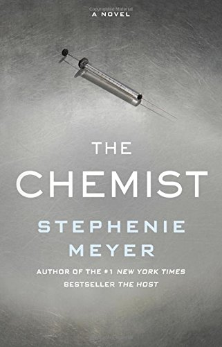 Buy The Chemist Now!