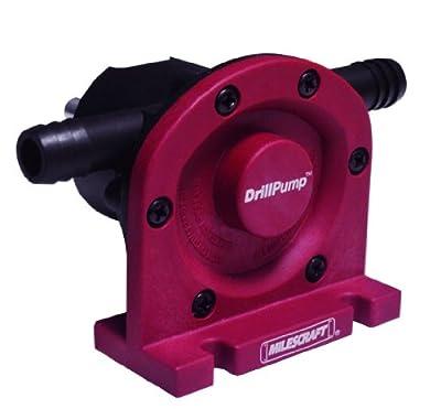 Milescraft Inc. 1313 Drill Pump 300