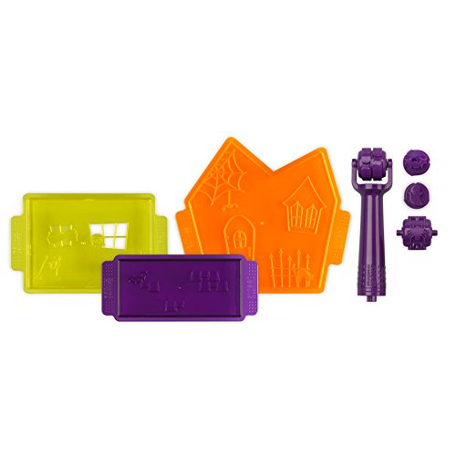 Buy Sweet Creations Haunted House Cookie Cutter Set, Multi-Colored deal
