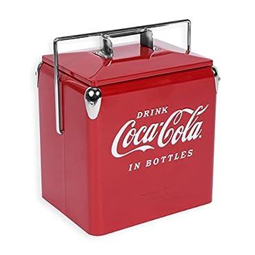 Coca-Cola Classic Picnic Cooler