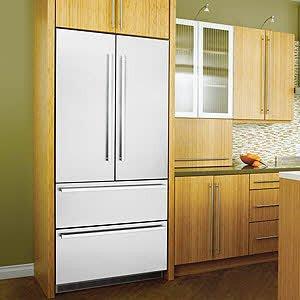 liebherr hcb2062 36 fully integrated french door refrigerator appliances. Black Bedroom Furniture Sets. Home Design Ideas