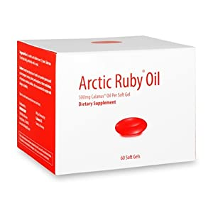 Red Ruby Arctic Oil