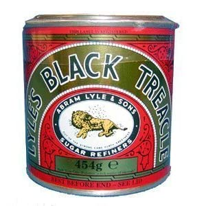 Tate & Lyle Black Treacle 454g: Amazon.com: Grocery & Gourmet Food