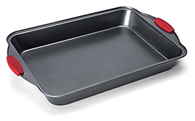Elite Bakeware NonStick Baking Pans Set of 4 - Premium Bakeware Set