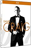 James Bond 007 - Daniel Craig : La Trilogie : Casino Royale + Quantum of Solace + Skyfall [Blu-ray]