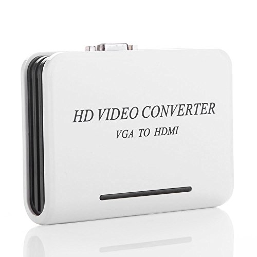 how to connect pc to hdmi tv box