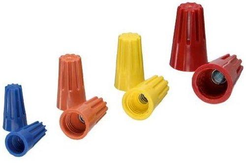 InLine® Kabelklemmen-Set, P2/P3/P4/P6, drehbar, 100 Stück, 44001