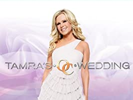 Tamra's OC Wedding  Season 1 [HD]
