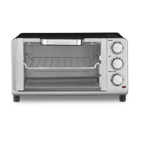 Top 10 Toaster Ovens