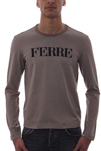 gianfranco-ferre-felpa-uomo-sabbia-s